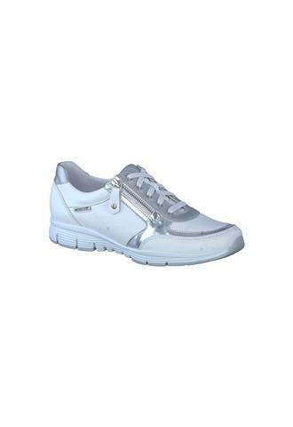 Ylona blanc argento