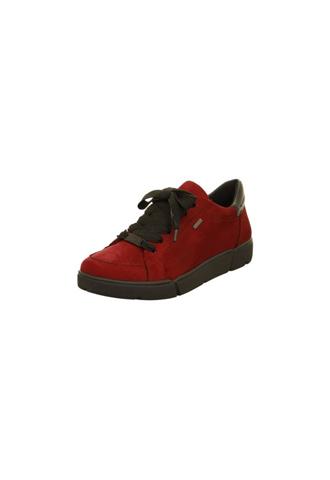 Sneaker 100% imperméable...
