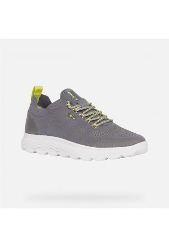 Sneaker confort respirantes...