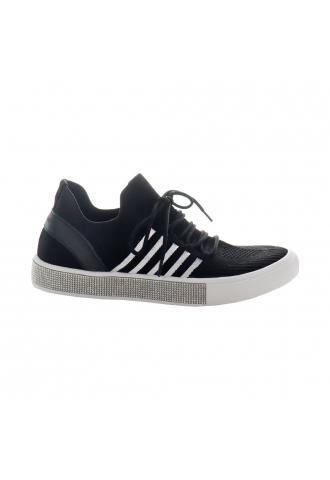 Sneaker confort chic...