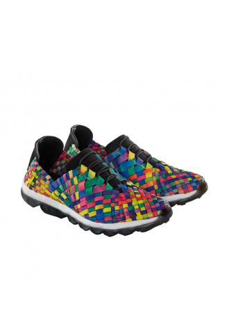 Sneaker élastique Gummies...